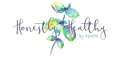 Honestly Healthy by Aurelie